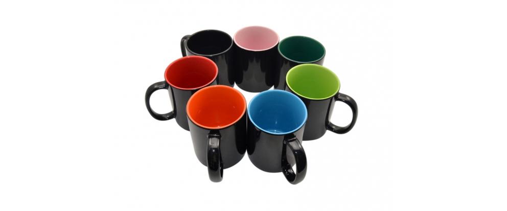 Tazze Mugs