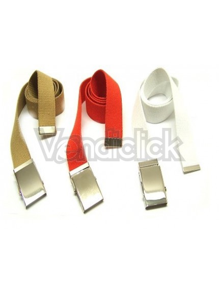 Cintura tela Vega altezza cm 4