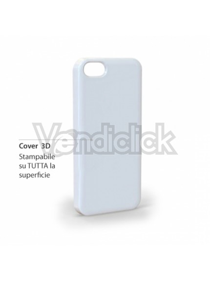 Cover 3D - Galaxy S5 Mini