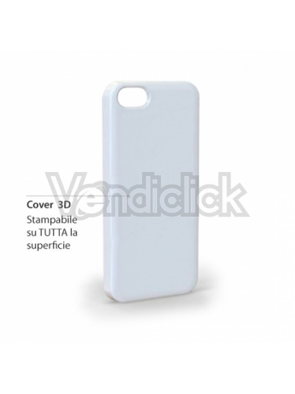 Cover 3D - iPhone 5, 5S