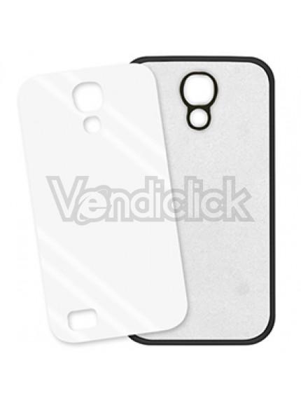 Cover in Gomma - Galaxy S4 Mini