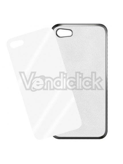 Cover 2D - iPhone4, 4S