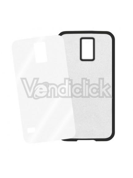 Cover in Gomma - Galaxy S5 Mini