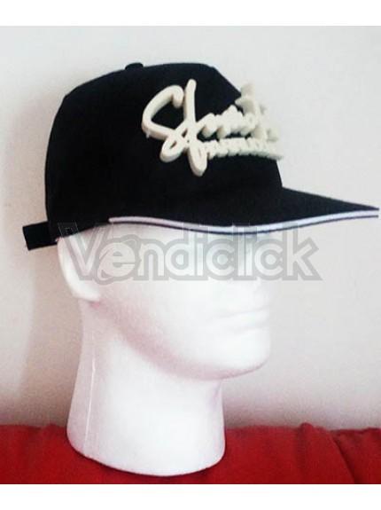 Cappellino Rapper logo Sfumature Parrucchieri