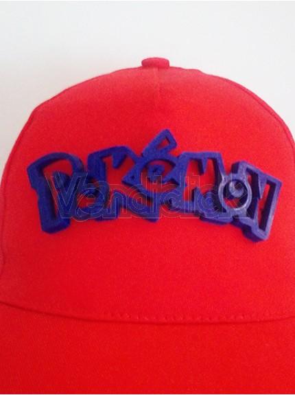 Cappellino baseball logo pokemon