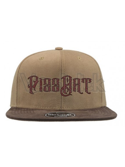 Cappello Snap Pizzart