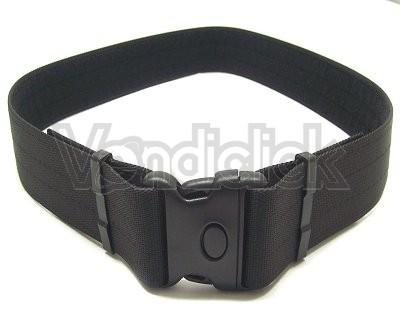 Cinturone Vega nylon safety RDN