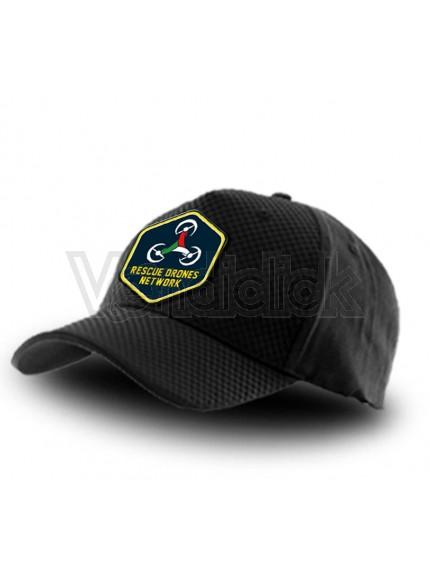 cappellino Gear nero1