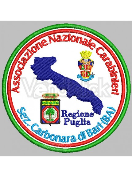 ANC-Puglia