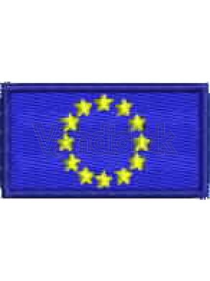 Bandierina Europa