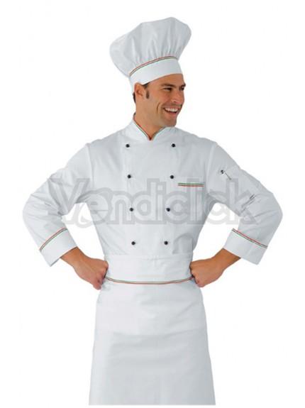 Giacca cuoco Chef Alicante