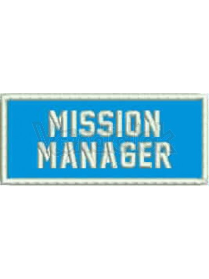 Mission Manager RDN