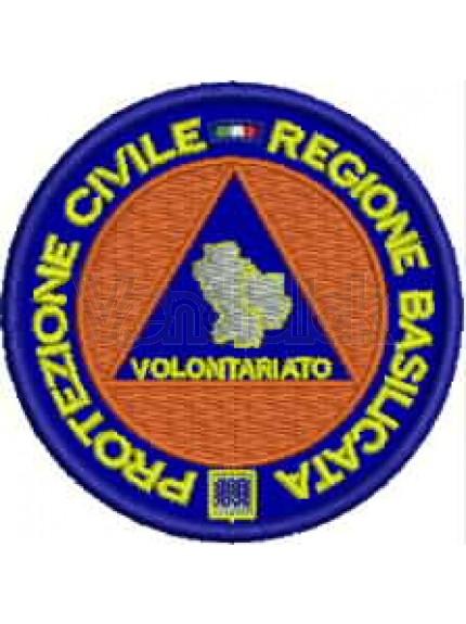 Potezione Civile Basilicata