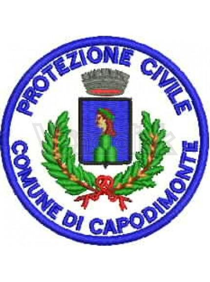 Protezione Civile Capodimonte