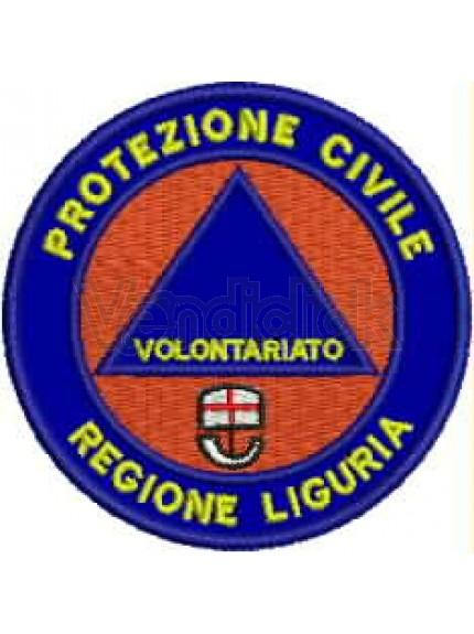 Potezione Civile Liguria