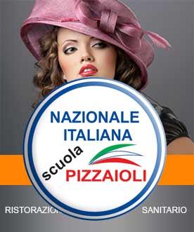 Scuola Nazionale Italiana Pizzaioli